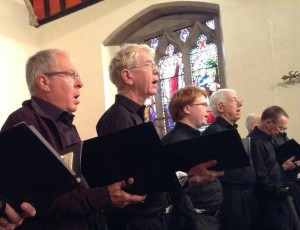 The Beaumaris Singers